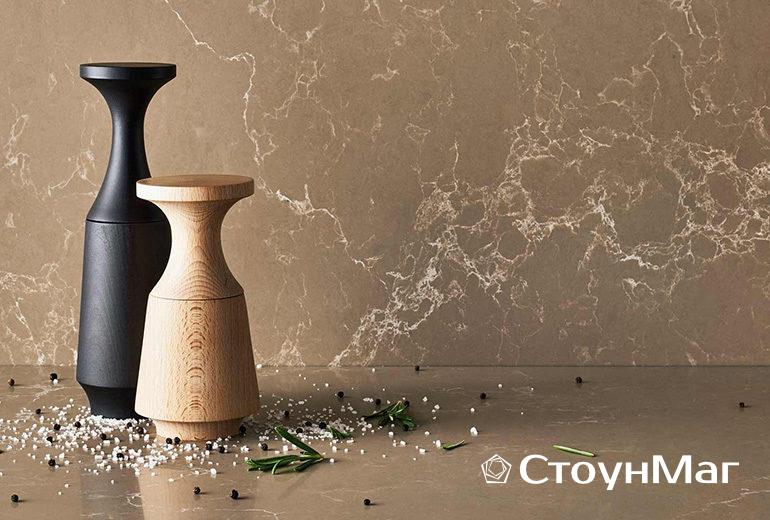 Заказать Акриловый камень в Москве